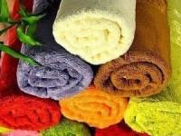 Как сделать махровые полотенца снова мягкими