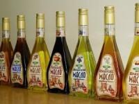 Растительные масла - информация о каждом