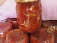 Килька в томатном соусе по рецепту СССР