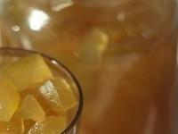 Арбузное варенье (быстрого приготовления)