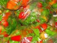 Заправка для супов на зиму