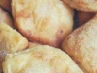 Печенье «Творожные конвертики»