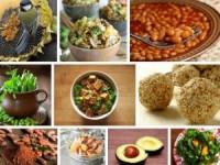 20 лучших источников растительного белка для вегетарианцев