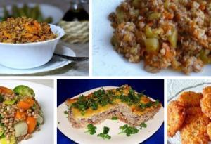 Как приготовить гречку