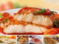 Как приготовить рыбу