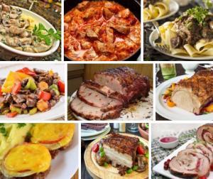 Рецепты с говядиной