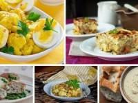 Рецепты из цветной капусты