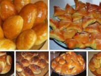 Рецепты самых лучших пирожков